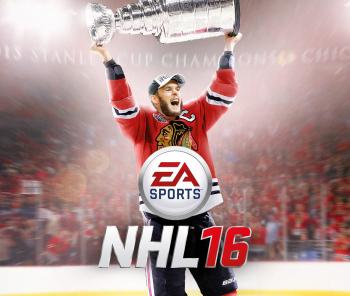Verksamhet 22 april – NHL turnering
